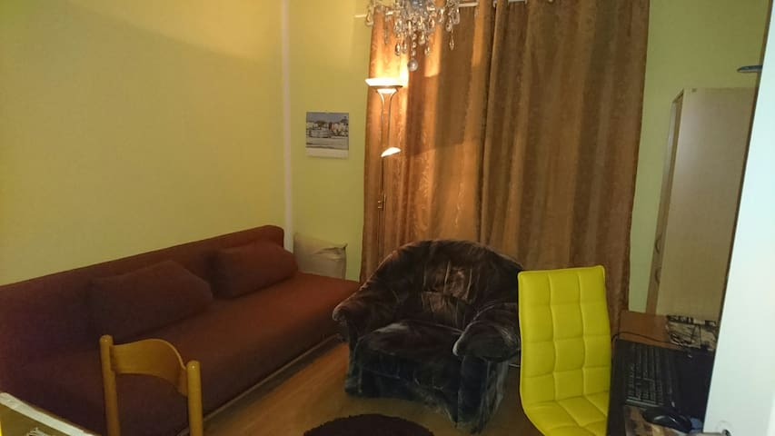 Privatroom 10 Min by walk from HarburgRathaus/TUHH