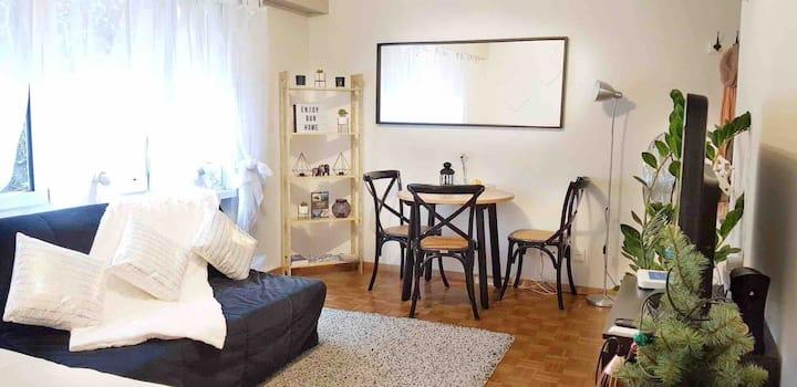 ★MOWI2 Studio type Apartment in Central Luzern