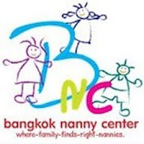 Elio Del Ray - Bangkok - Leilighet