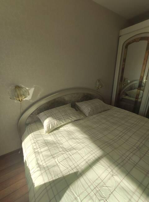Private room in Klaipeda city near the sea