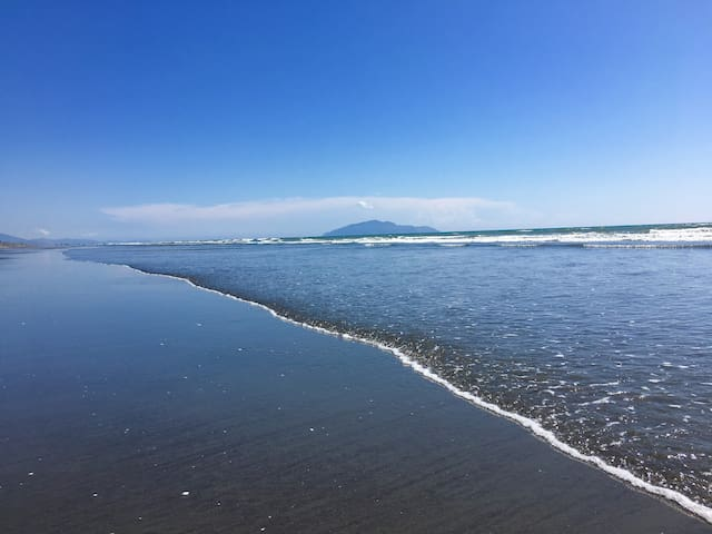 Sand Dunes Retreat