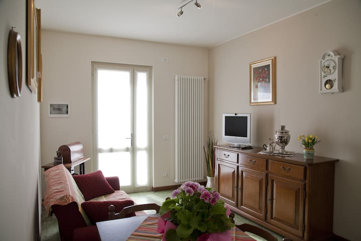 La Corte di Ottorina - Covolo - Appartement
