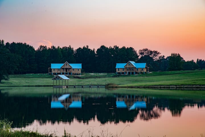 The Cabins @ Dream Field Farms #3