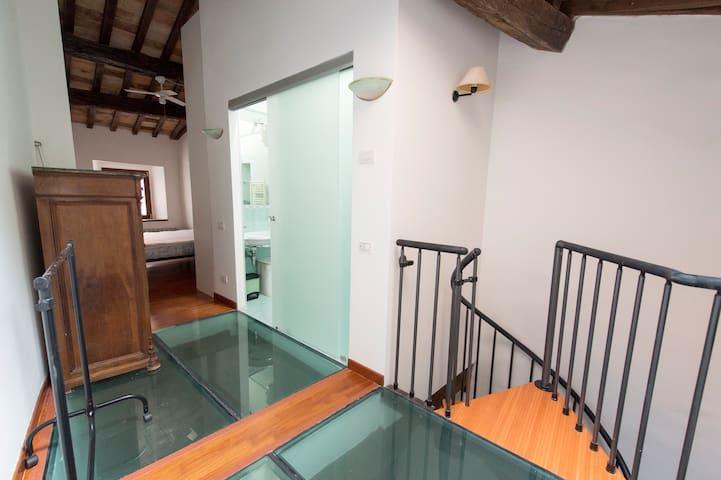 S. Nicola Apartament
