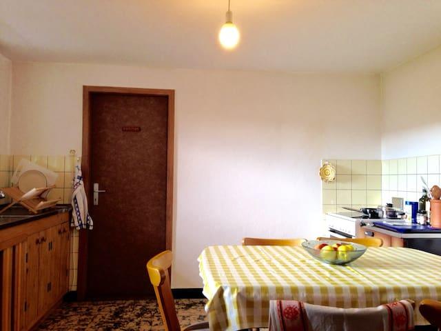 Casa Emmerenziana (Wohnung im 1. Stock)