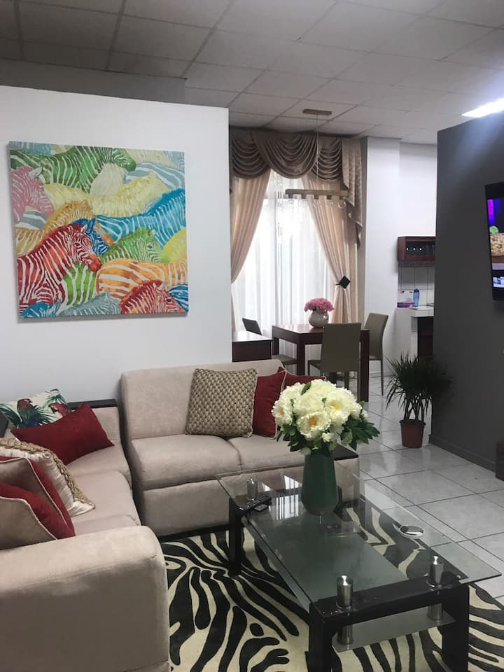 Apartamento Dome en Uvita
