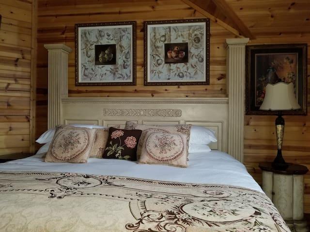 Loft Bedroom King