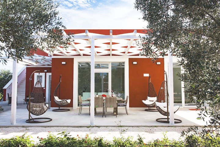 Amostunibeb Resort romm 2 - Ostuni - Bed & Breakfast