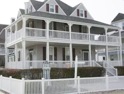 Great Family Getaway! - Point Pleasant Beach