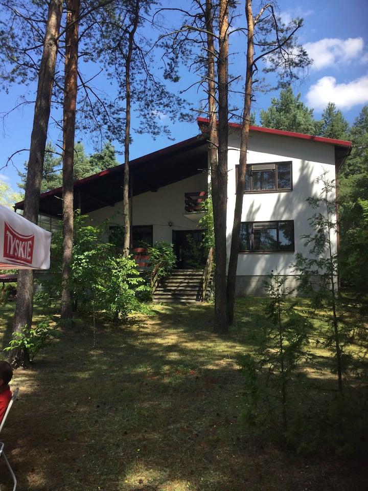 Forest Villa 1