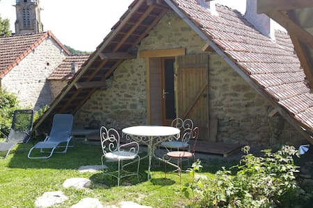 Chambre Nature - Broye - Bed & Breakfast