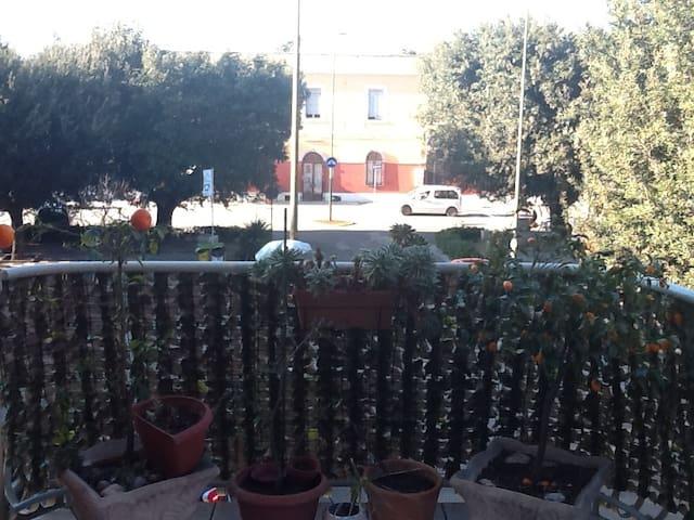 Tra Ionio e Adriatico - Latiano - Appartement