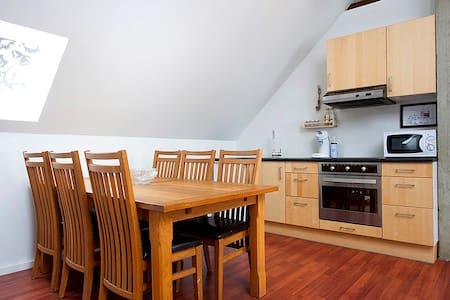 Penthouse apartment downtown - Reykjavik - Appartamento