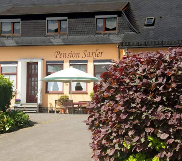 Pension Saxler incl. super,  regionales Frühstück!