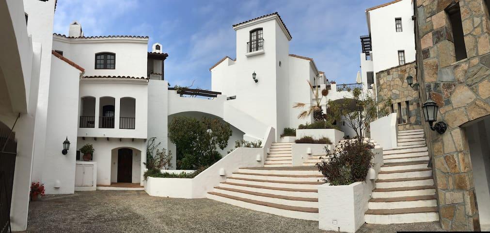 Facilities Olas de Marbella