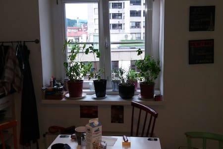 Nice flat in the central - Innsbruck - Apartment