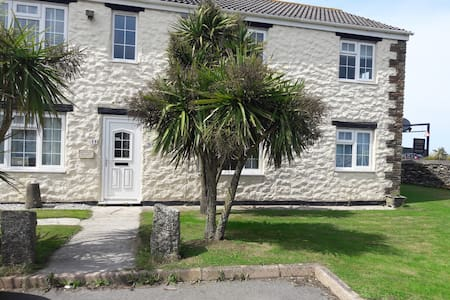 Apartment in Beautiful Trevarrian Cornwall