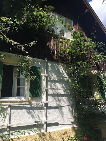 Villa Matilda - Ferienhaus in Riederau/Ammersee