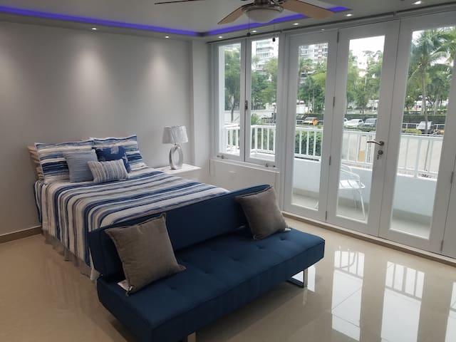 Isla Verde Beach Apartment
