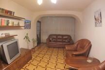 Квартира в аренду посуточно