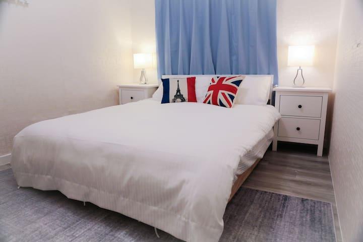 高級奢華房- room B