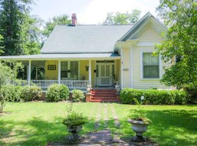 Southern Charm Cottage - Aiken - House