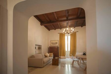 Al Vico b&b Suite/appartamento - Trani
