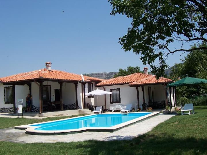 Madara Omaya House 2