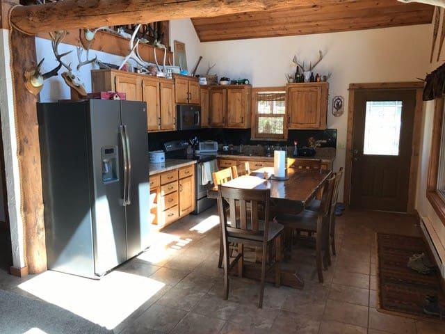 Cabin in Esterbrook - Douglas - Hytte