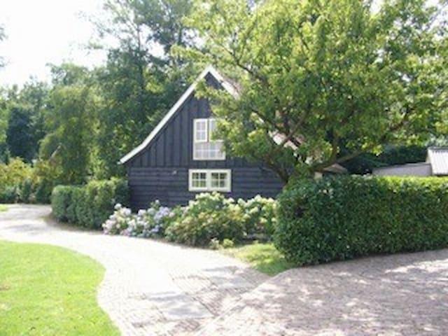Vakantiewoning Klein Leeuwerik