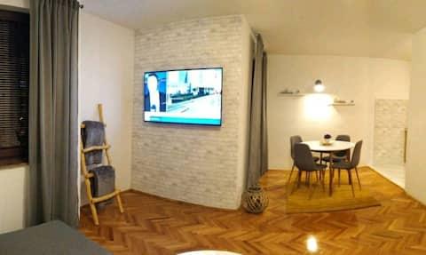 Apartman MaToni