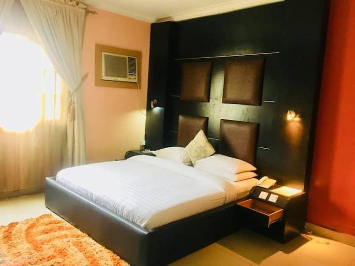 Duoban Hotel - Business Suite