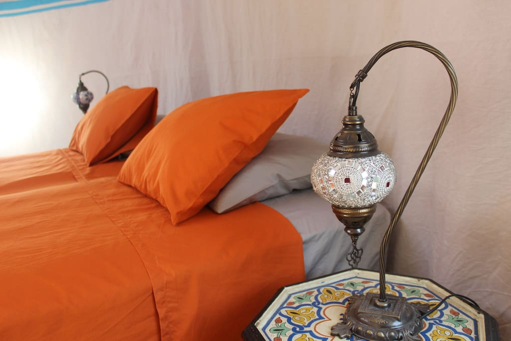 Moorse decoratie