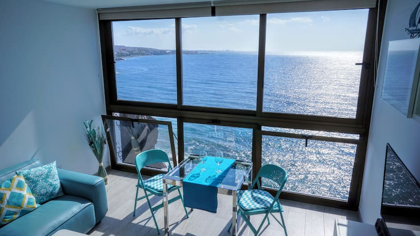 Atlantic Luxury Loft 1 - San Bartolomé de Tirajana - Loft