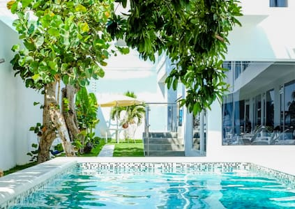 Buena Vista Beach Club, El Yaque - El Yaque - Bed & Breakfast