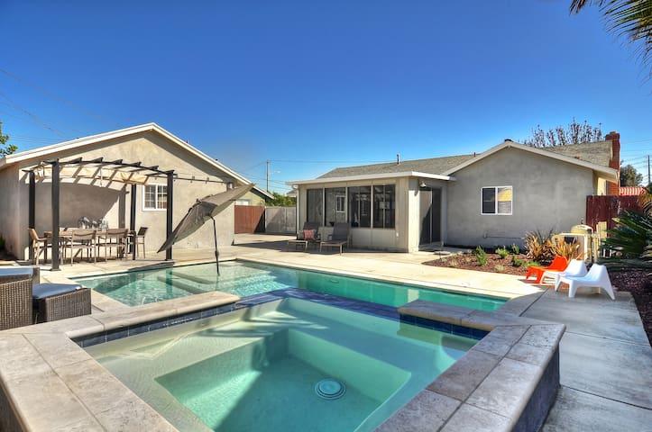 Bayless II - Anaheim - Apartamento