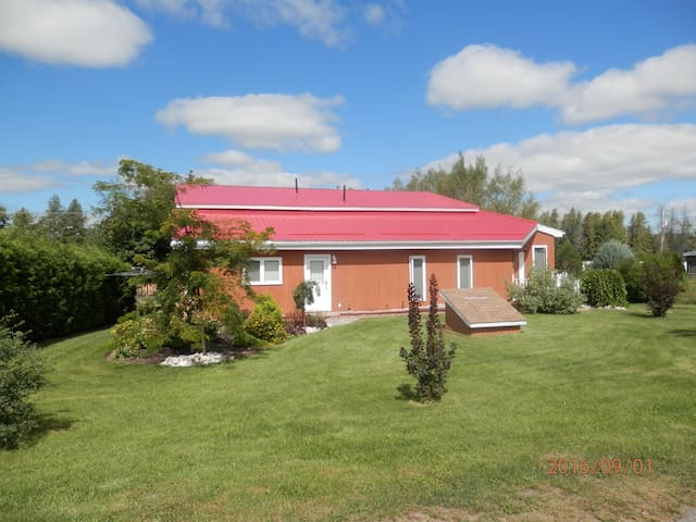 McMac's Lakeview Home - Eganville - House