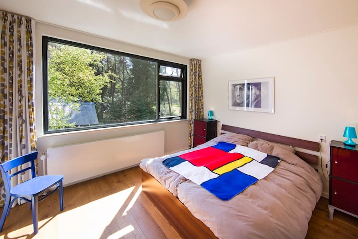 Vakantiehuis Klein Lichtbaak - Epe - Apartemen