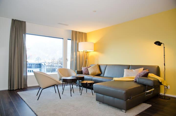 Apartment Rugenpark 10
