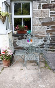 Rose  cottage - Helston - Ev