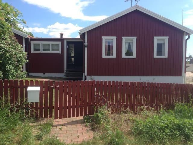 Perfekt läge i Fjällbacka - Tanum V - Vacation home