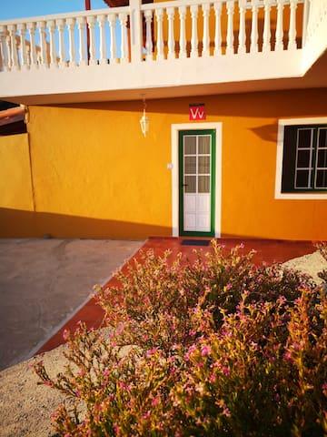 Apartamento Beriogoyo 1