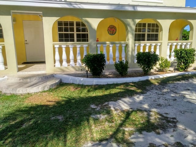 Comfort Villa, WHITBY-North Caicos-1 Bedroom Suite