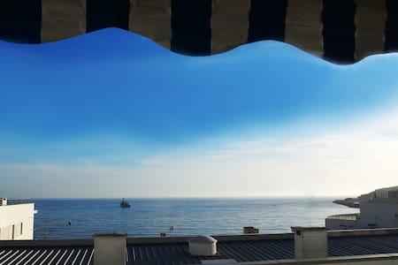 Sunny Balcony - Beach - Central Sesimbra