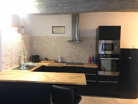 Appartement Centre Ville Bergerac