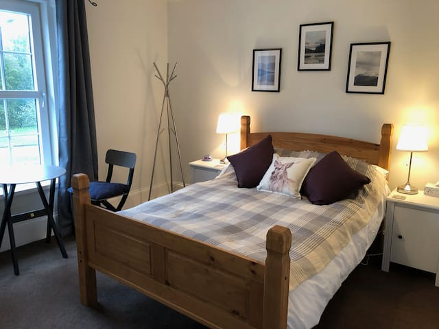 Laurel Bank Holiday Home, (Pets allowed)