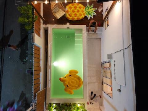 Entire House - Roemah Renjana Makassar