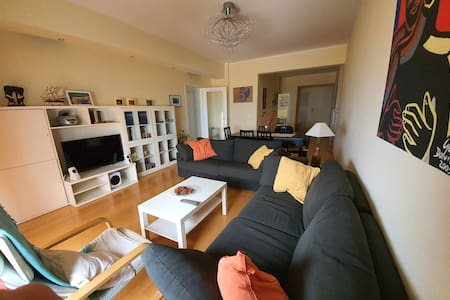 Lovers House - Cosy Flat Seafront