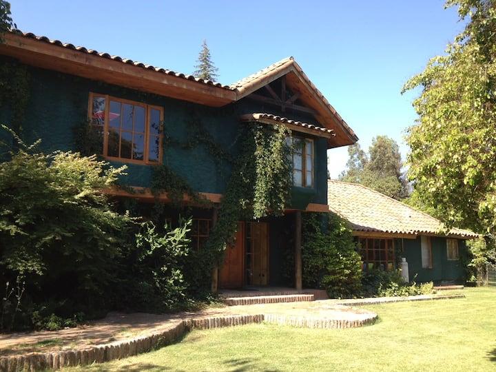 Villa Miraflores