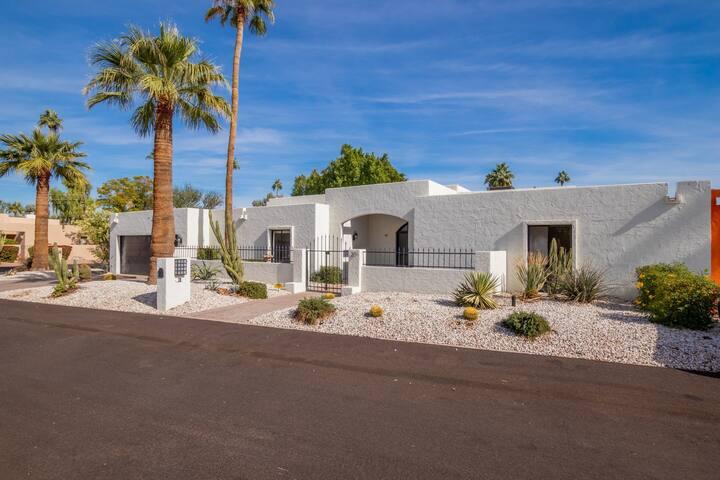 Hilton Hotel House, Best Location Scottsdale & PV